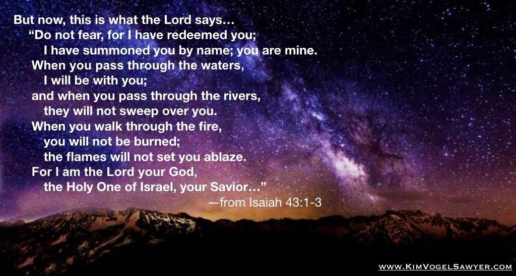 Promise from God